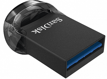 Флэш-диск Sandisk 16 Gb CZ430 Ultra Fit, USB 3.1