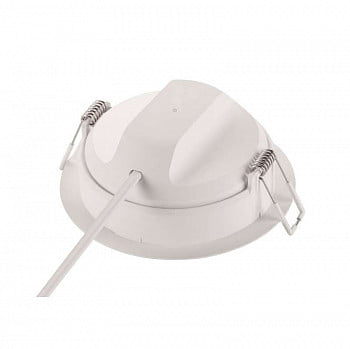 Светильник 59449 MESON 105 9Вт 30K WH recessed LED Philips 915005746801 / 5944931C1