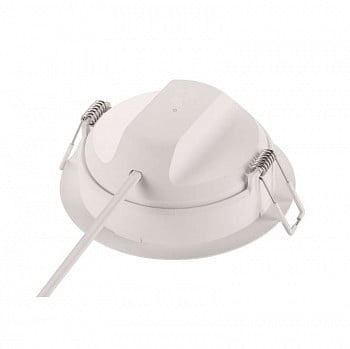 Светильник 59466 MESON 150 17Вт 30K WH recessed LED Philips 915005748601 / 5946631C1
